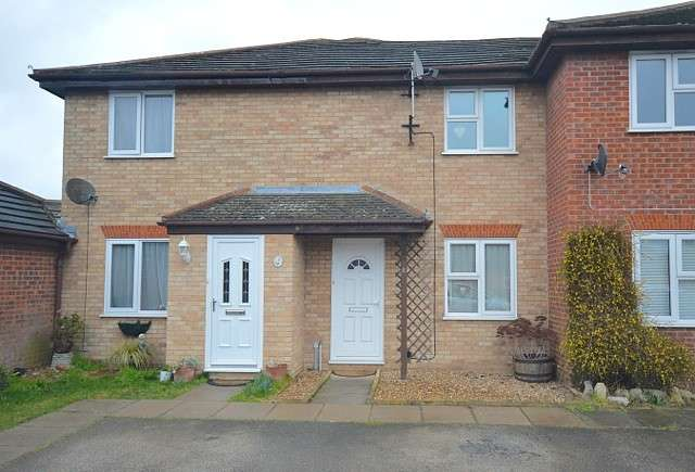 2 Bedrooms House for sale in 2 bedroom Terraced House in Colchester