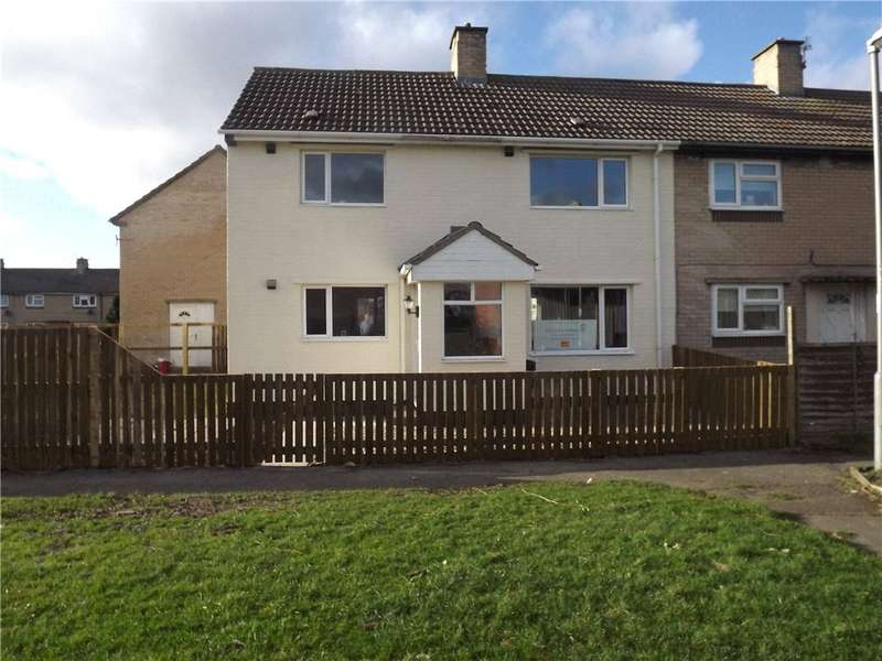 3 Bedrooms Semi Detached House for sale in Maple Park, Ushaw Moor, Durham, DH7