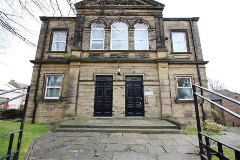 2 Bedrooms Flat for sale in St Vincent's Court , Pudsey , LS28