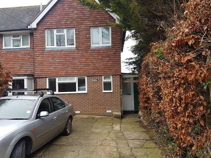 2 Bedrooms End Of Terrace House for rent in Bostal Road, Steyning, West Sussex, BN44 3PD