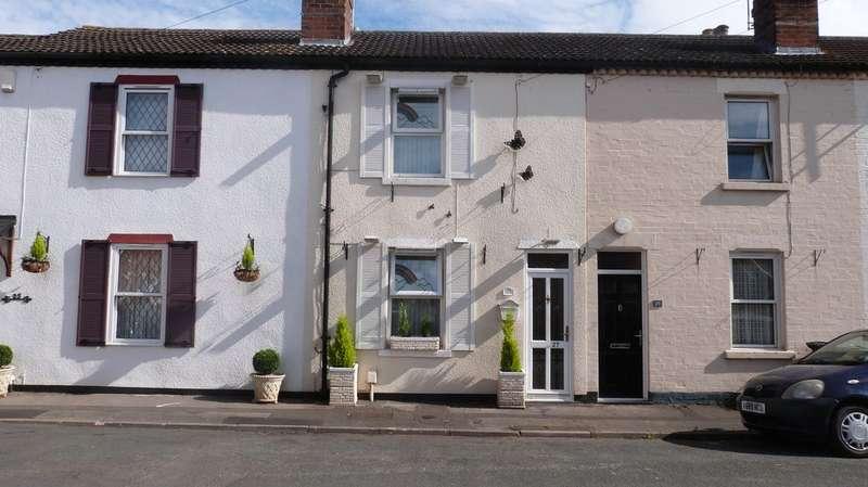 4 Bedrooms Terraced House for rent in Hethersett Road, Gloucester GL1
