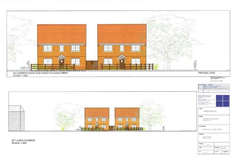 4 Bedrooms Detached House for sale in Kinoulton, Nottingham, Nottinghamshire