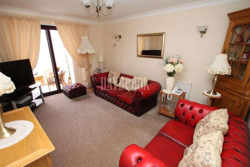 3 Bedrooms Bungalow for sale in Parsley Hay Gardens