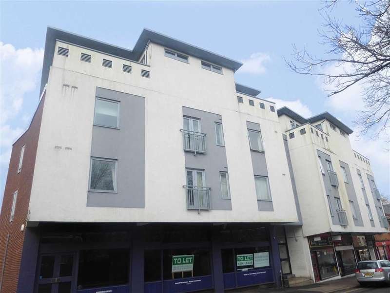 1 Bedroom Flat for sale in The Counting House, Banbury