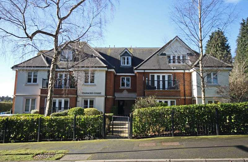 2 Bedrooms Apartment Flat for sale in St. Monicas Road, Kingswood