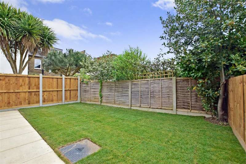 3 Bedrooms Semi Detached House for sale in Bedford Road, Lansdowne Road, South Woodford