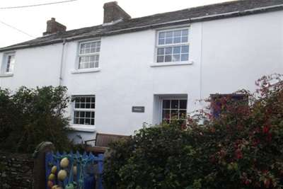 3 Bedrooms House for rent in St Mabyn