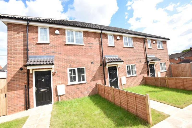 3 Bedrooms House for sale in Macs Close, Bath Road
