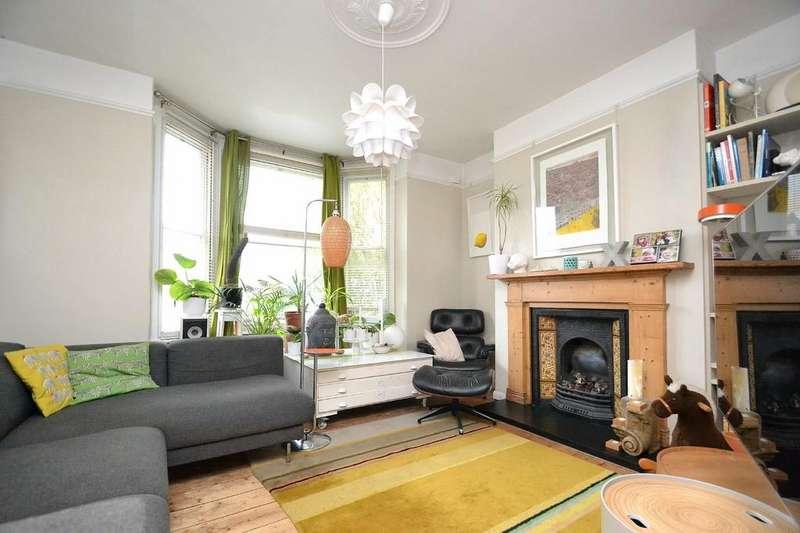 4 Bedrooms Terraced House for sale in Norwich Road, Ipswich, IP1 4BU