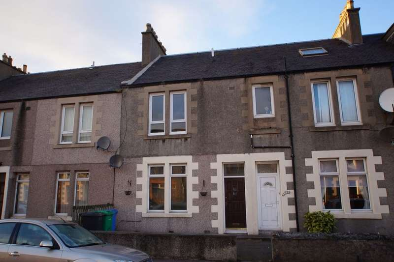 1 Bedroom Flat for rent in Taylor Street, Methil, Leven, KY8