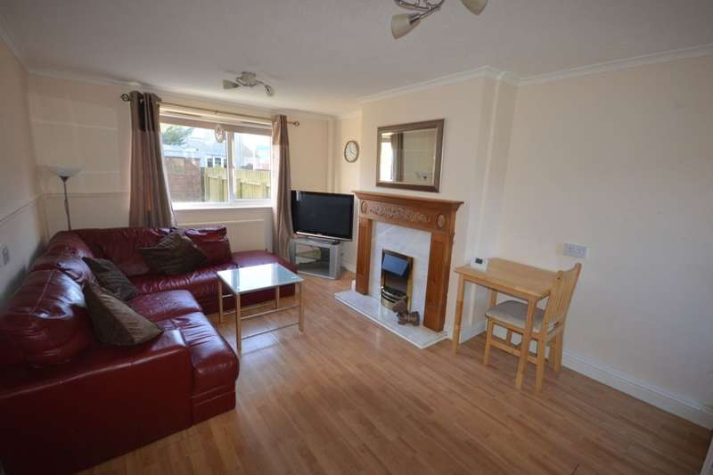 2 Bedrooms Property for sale in Jubilee Road, Whitehaven, CA28