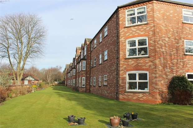 1 Bedroom Flat for sale in Hansom Place, York