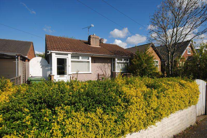 2 Bedrooms Bungalow for sale in 33 Arrowe Avenue, Moreton