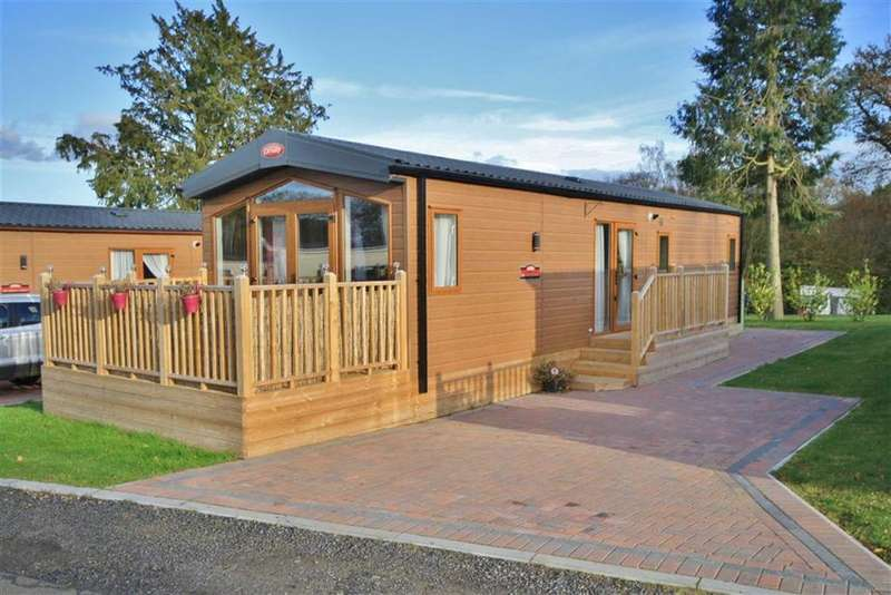 2 Bedrooms Park Home Mobile Home for sale in Stansted, Kent