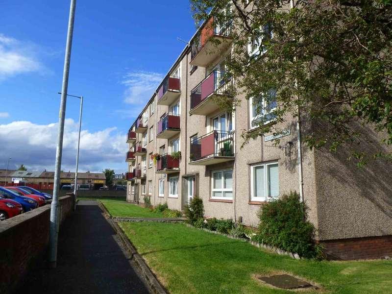 2 Bedrooms Flat for rent in Alexander Street,Alexandria, Balloch,Dunbartonshire,G83