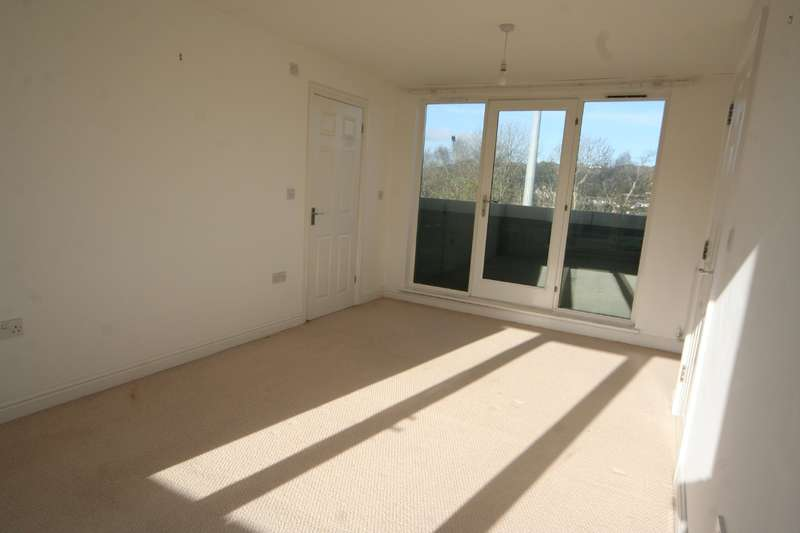 3 Bedrooms House for sale in Brunel Court, Truro, Cornwall