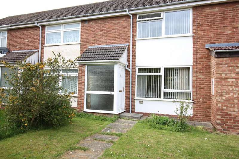 2 Bedrooms House for rent in Launds Green, South Witham, Grantham