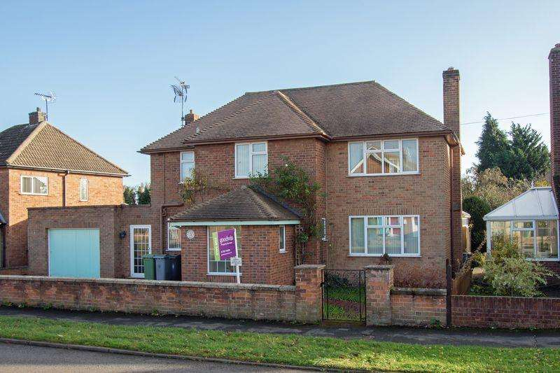 3 Bedrooms Detached House for sale in Ermine Way, Stamford