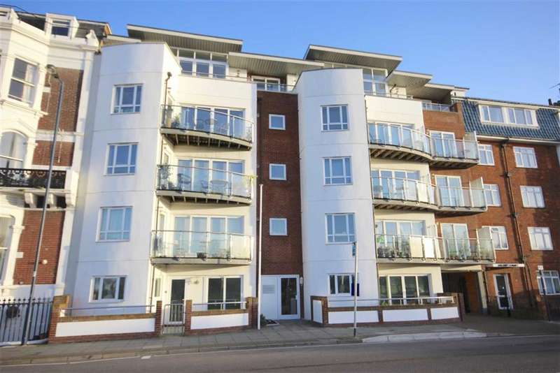 2 Bedrooms Flat for sale in Clarence Parade, SOUTHSEA, HANTS