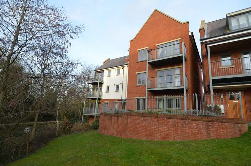 2 Bedrooms Apartment Flat for sale in Shorters Avenue, Birmingham, B14