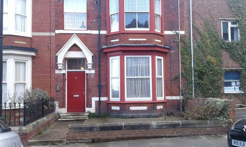 1 Bedroom Flat for rent in Diamond Street, Saltburn