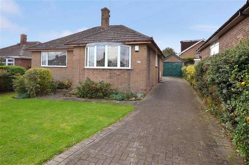 2 Bedrooms Property for sale in Nor Wood Road, Hemsworth, Pontefract, WF9