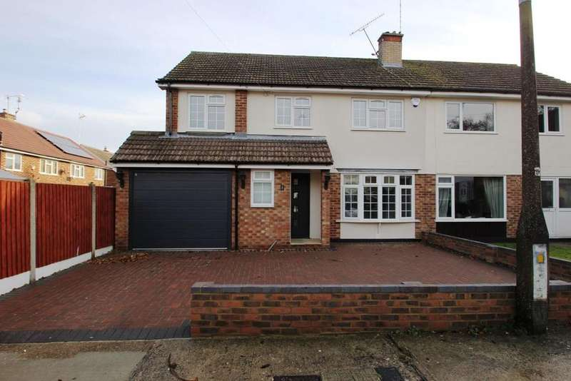 4 Bedrooms House for rent in Billericay - 4 Bedrooms