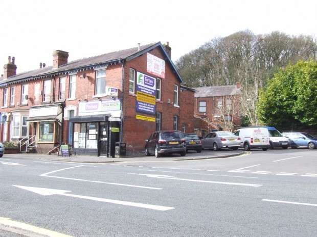 2 Bedrooms Flat for rent in Flat above shop, Preston Road, Chorley, PR6