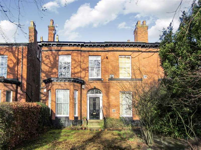 1 Bedroom Apartment Flat for sale in Stockport Road, Altrincham, Cheshire, WA15