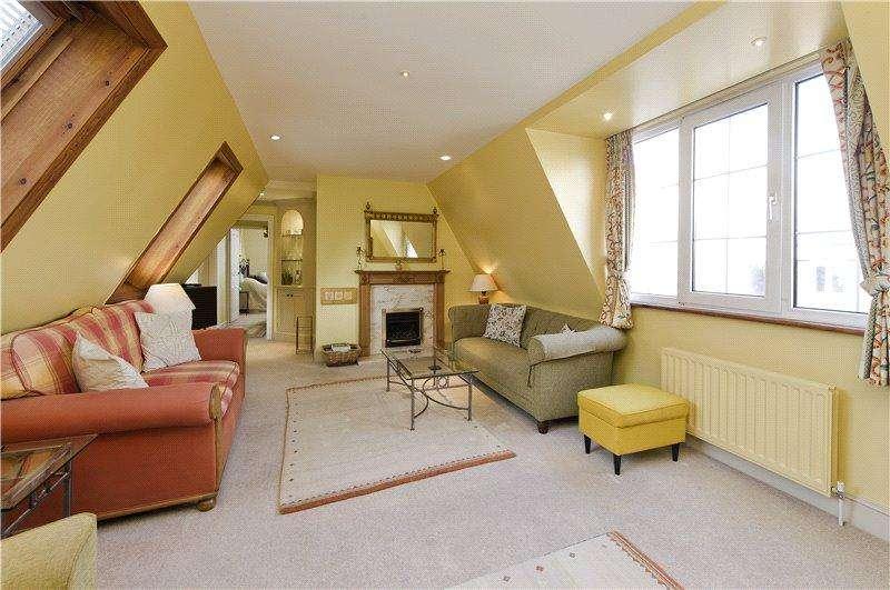 2 Bedrooms Flat for sale in Elystan Mansions, 87 Elystan Street, London, SW3