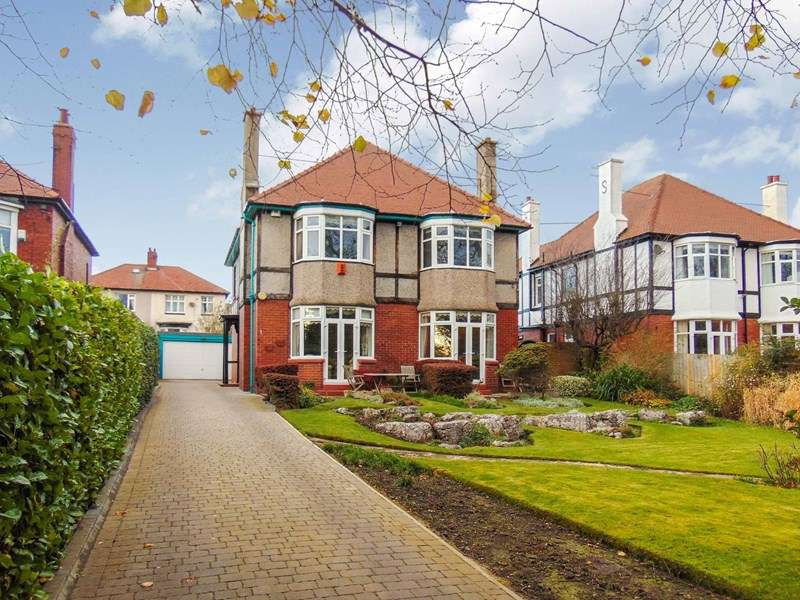5 Bedrooms Property for sale in Barnes View, Barnes, Sunderland, Tyne and Wear, SR4 7QA
