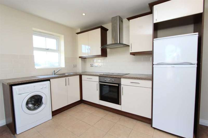 2 Bedrooms Apartment Flat for rent in St Katherines Court, Calcutta Road, Tilbury