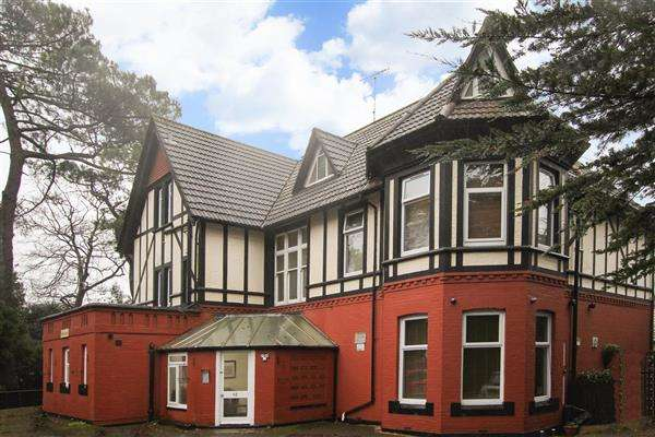 1 Bedroom Flat for sale in Madeira Road, Bournemouth