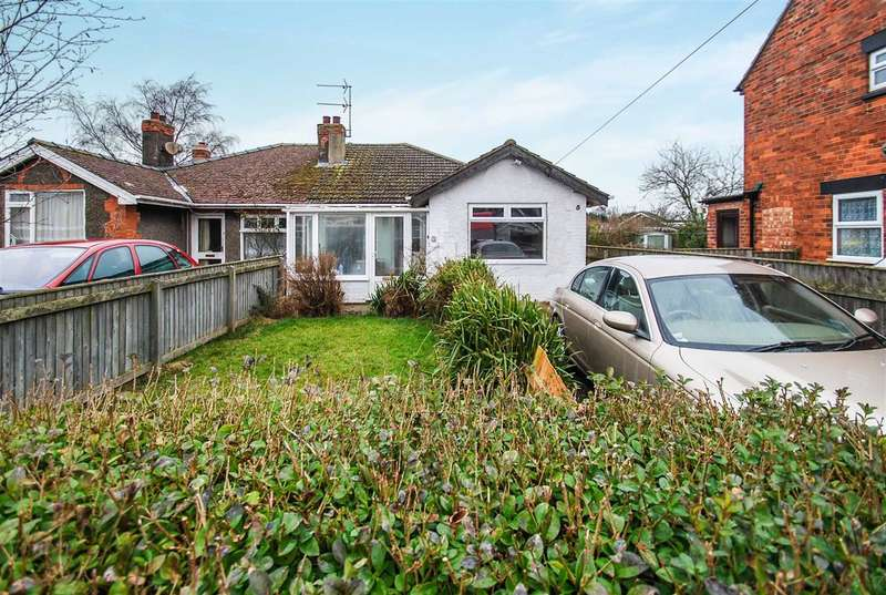 3 Bedrooms Bungalow for sale in St Huberts Drive