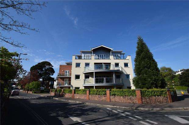 1 Bedroom Parking Garage / Parking for sale in Cypress Court, 47 Fisher Street, Paignton, Devon