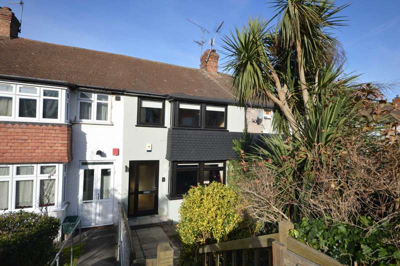 3 Bedrooms Terraced House for sale in Abbey Road, Belvedere