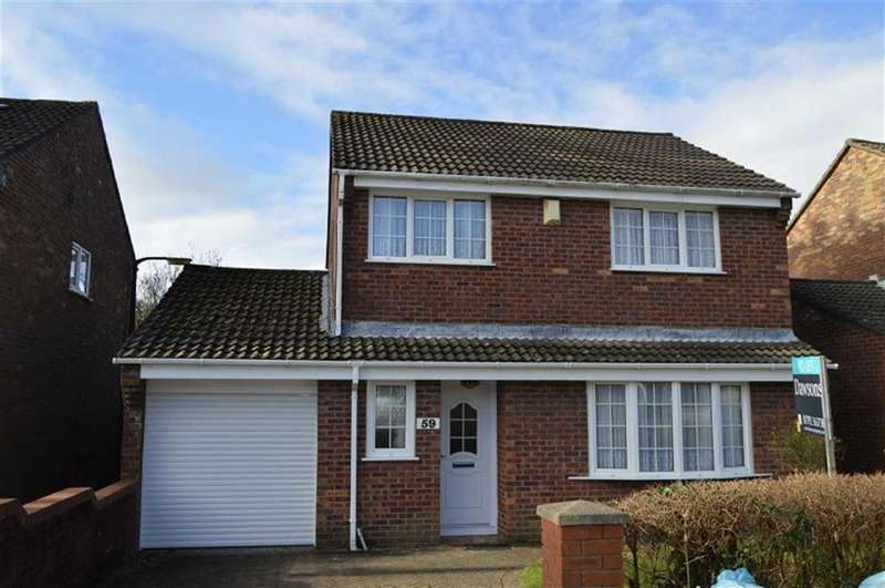 4 Bedrooms Detached House for sale in Sketty Park Road, Swansea, SA2