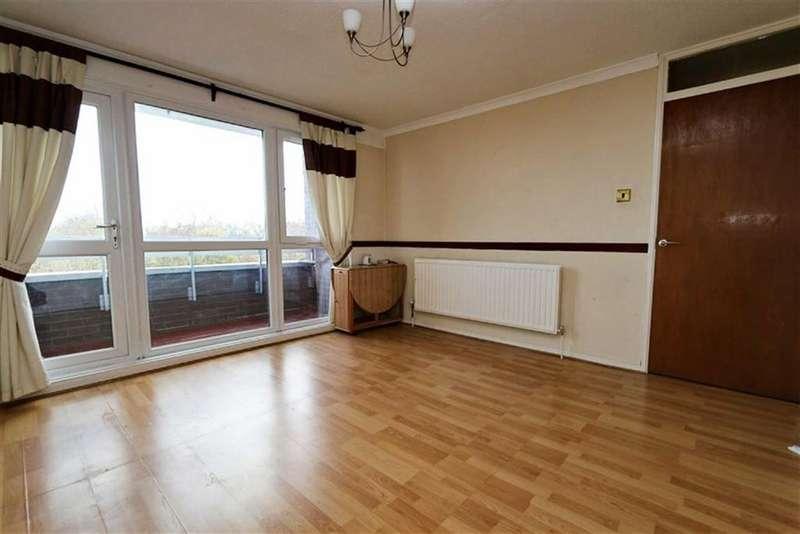 1 Bedroom Flat for sale in Blendon Terrace, Plumstead, London, SE18