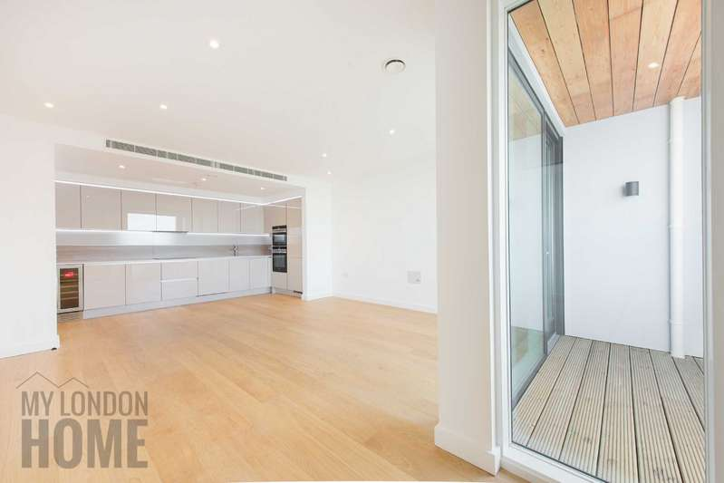 3 Bedrooms Apartment Flat for sale in Holland Park Avenue, Kensington, London, W11