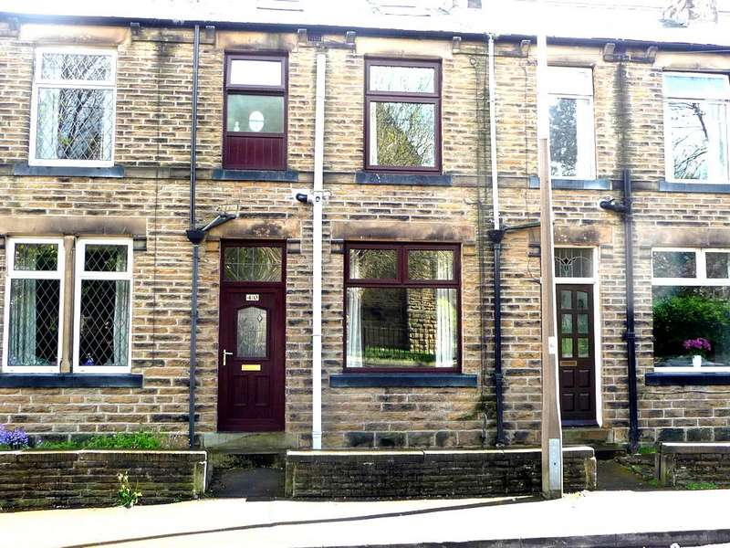 3 Bedrooms Terraced House for sale in Pearl Street