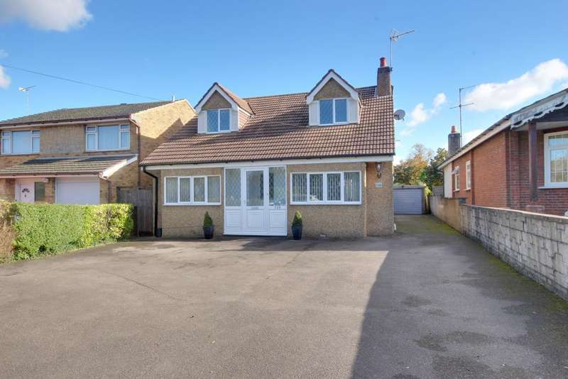 4 Bedrooms Chalet House for sale in WIDLEY