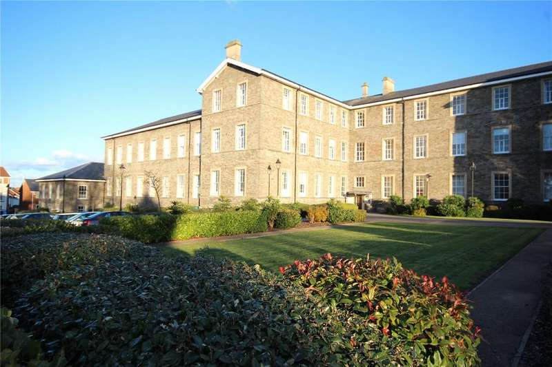 1 Bedroom Apartment Flat for sale in Muller House, Ashley Down Road, Ashley Down, Bristol, BS7