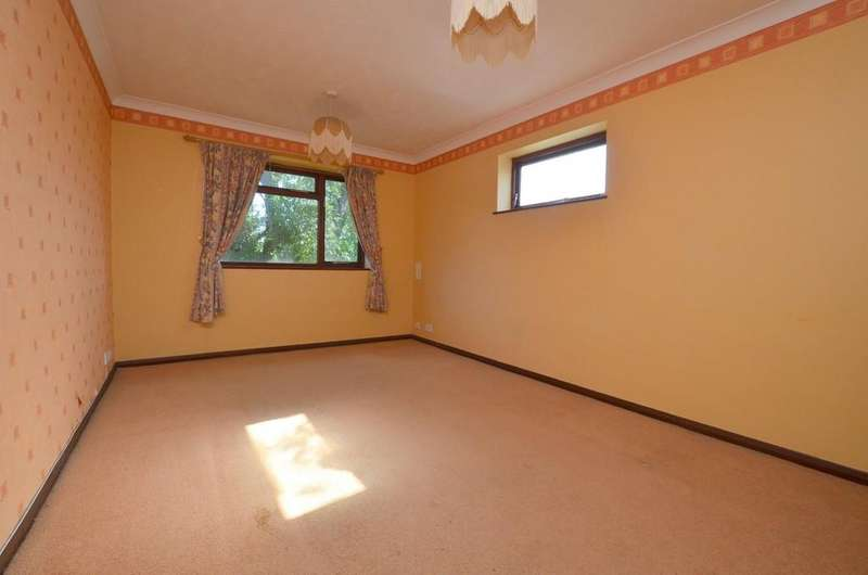 1 Bedroom Apartment Flat for sale in Main Road, Kesgrave, IP5 2NP