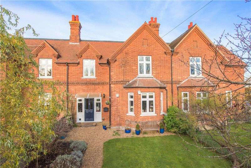 3 Bedrooms Unique Property for sale in High Street, Ridgmont, Bedfordshire