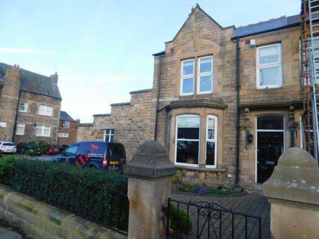 4 Bedrooms Terraced House for sale in KENSINGTON SOUTH, BISHOP AUCKLAND, BISHOP AUCKLAND