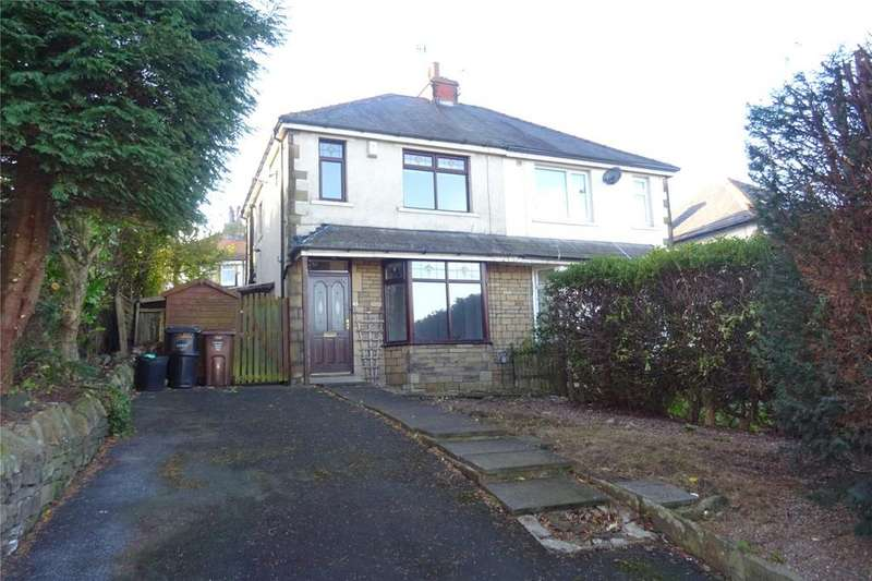 3 Bedrooms Semi Detached House for sale in Prune Park Lane, Allerton, Bradford, West Yorkshire, BD15