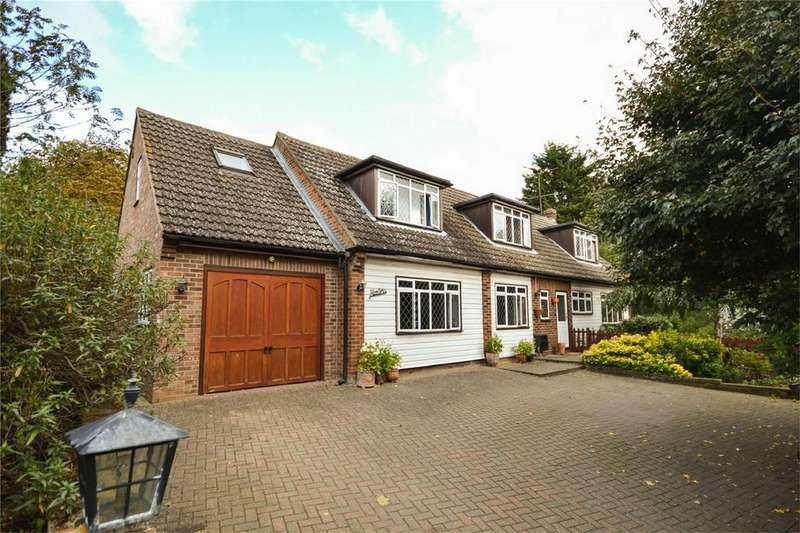 4 Bedrooms Detached House for sale in Chapel Lane, Little Hadham, WARE, Hertfordshire