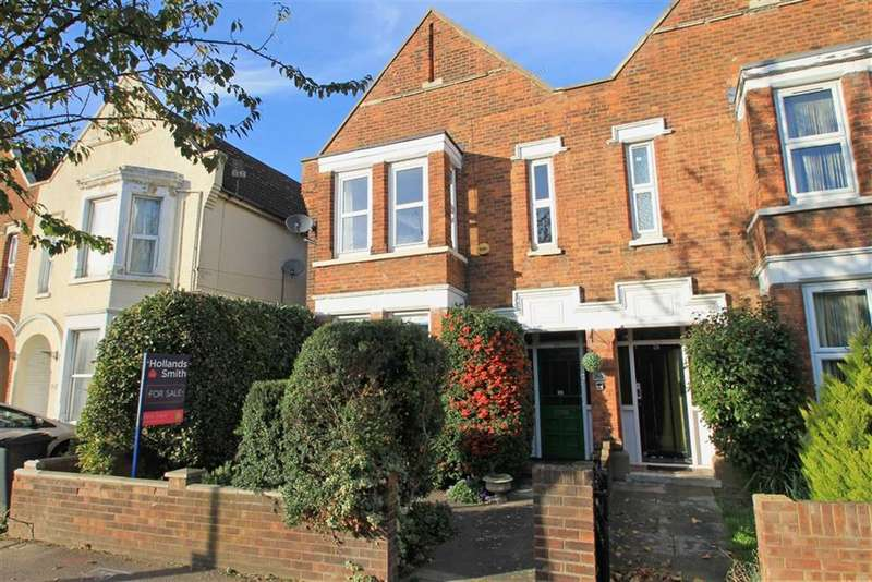 2 Bedrooms Flat for sale in Goldington Road, Bedford
