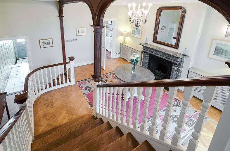 6 Bedrooms Terraced House for sale in Cheyne Place, Chelsea, London, SW3