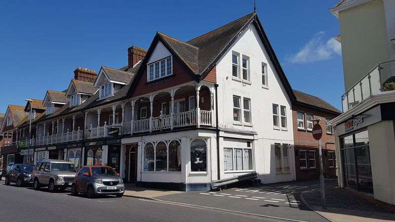 Property for sale in Pier Street, Lee-On-The-Solent